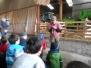 Charlie's Farm Visit