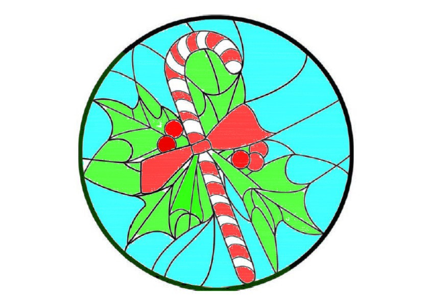 Charlie Candy Cane
