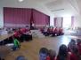 Y3/4 Class Assembly