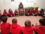 Year 5/6 Trip to the Yorkshire Museum/Viking Centre