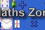 Woodlands Maths Games