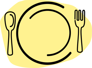 lunch-plate